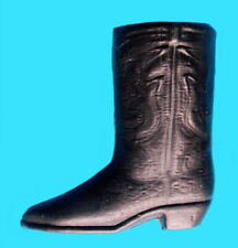 "1973 KEN 12"" best buy 8627 mattel barbie doll -- BRAD -- BLACK COWBOY BOOT"