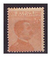 REGNO 1926  - MICHETTI  Cent. 60  DECALCO  -  NUOVO **