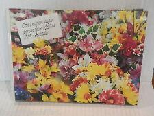 OGGI E DOMANI 1991 Ina Assitalia 1990 libro di cucina manuale corso Agenda per