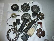1147 MALAGUTI PHANTOM, f12, BJ 1998, rivestimento, parti resto