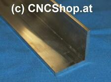 Aluminium Winkel gleichschenkelig  20x20x2 mm, 1 m ±5mm