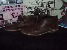 Next Men's Lace Up Desert Boots