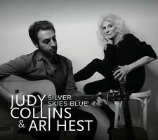 Silver Skies Blue - Judy / Hest,Ari Collins (2016, CD NEUF)