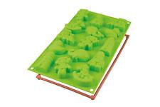 Stampo giochi silicone Silikomart SF 208 stampi fanct toys multiporzione - Rotex