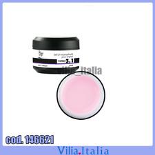 Gel unghie UV pro 3.1 monofasico ROSA 15g cod. 146621 Peggy Sage
