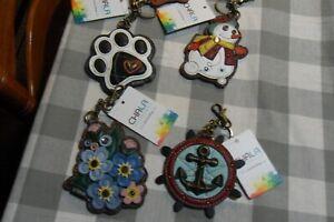 Chala Pals key fob/coin purse