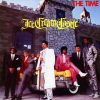 The Time (Prince) - Ice Cream Castle (NEW VINYL LP)