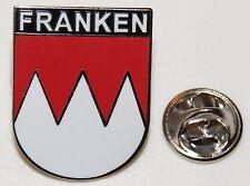 Franken l Anstecker l Abzeichen l Pin 328