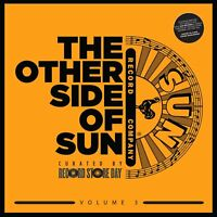 OTHER SIDE OF SUN RECORDS   VINYL LP NEW+