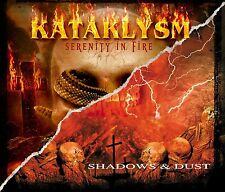 KATAKLYSM - SERENITY IN FIRE / SHADOWS & DUST CLASSIC SERIES  2 CD NEU