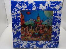 Their Satanic Majesties Request [50th Anniversary] Rolling Stones (2 LP/2 SACD)