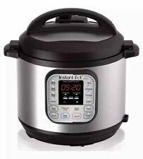Instant Pot Nova Plus 6 qt. 9-in-1 Pressure Cooker