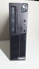 IBM Lenovo ThinkCentre M73/Intel Core i3/4130 4core-3.40GHZ/Ram 8GB-DDR3/HD500GB