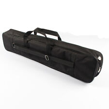 Archery Back Arrow Quiver Hunting Traditional Recurve Bow Bag Case Holder Set 6a