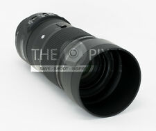 Sigma 100-400mm f/5-6.3 DG OS HSM Contemporary Lens for Canon EF!! BRAND NEW!!