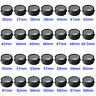 1pc 30-69mm Scope Cover Lens Covers Caps Hunting Scope Outdoor Sports Dustproof