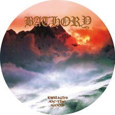 Bathory Twilight Of The Gods Vinyl Picture 40530
