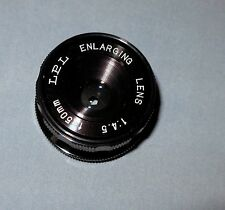 LPL 50MM 1:4.5 ENLARGING LENS