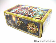 YU-GI-OH! NOBLE KNIGHTS TRADING CARD STORAGE BOX / DECK CASE - MERLIN BOX