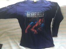 Spider-Man 2 Official Jersey Boys size Xl