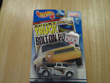HOT WHEELS SPORT TRUCK MAG 56 CHEVY NEW