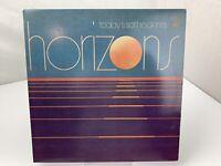 Today's Soft Rock Hits Horizons K-Tel LP Record Album Vinyl