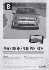Führerschein Klasse B (Auto):driving licence - theory questions russian language