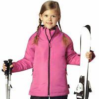 Kinder Skijacke Snowboardjacke Jacke Winterjacke wind- und wasserdicht Mädchen