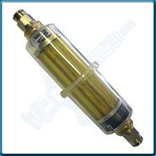 Magnetic Transparent Precleaner / Pre FIlter 10mm Rilsan Lock (PI-8470-A1M)