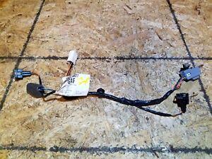 04 05 06 07 08 JAGUAR X-TYPE Trunk Lid Wire Wiring Harness OEM 86K