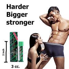 Enlargement Oil Men Big Size Penis Dick Private Delayed Premature Ejaculation***