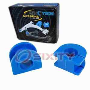 Mevotech Supreme Front To Frame Stabilizer Bar Bushing Kit for 2001-2006 oo