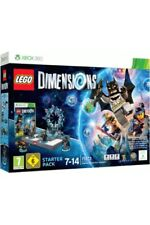 LEGO Dimensions-Starter Pack (71173) (XBOX 360)