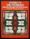 Stained Glass Pattern Book - VICTORIAN