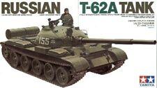 Tamiya 35108 - Soviet T-62A Tank - 1:3 5