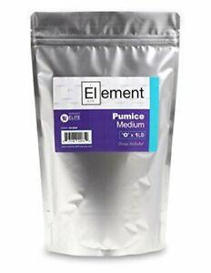 """Element"" Dental Pumice Powder Flour Fine ""FF"" Grit 1 LB Prophylaxis Scaling"