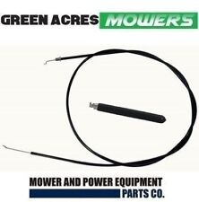 LAWN MOWER THROTTLE CONTROL CABLE & Z-BENDER  TOOL VICTA BRIGGS
