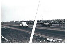 "1960s Drag Racing-""Ohio George"" Montgomery's '33 Willys vs ""Dyno Don"" Nicholson"