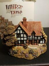 Lilliput Lane Bredon House
