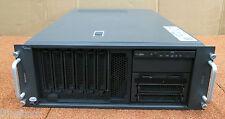 Fujitsu PRIMERGY TX300 S4 Server 2x  2.5GHz Quad-Core XEON E5420, 4GB RAM, Raid