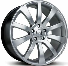 "22""Riva suv Alloy Wheels fits Audi q5-Vw Tiguan /Mercedes ML/GL/GLK Class-"