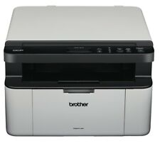 NEW Brother Mono Laser MFC Printer DCP-1510