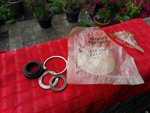 Vintage Massey Ferguson Power Steering Kit. No. 835 930 ????. Original Parts