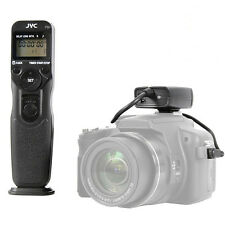 Wireless Timer Shutter Release Remote for Sony A77 A65 A57 A55 A37 A33 A900 A550