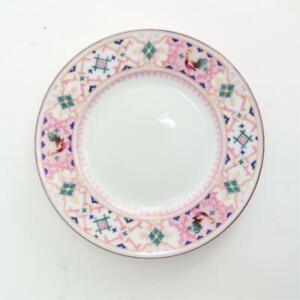 ANTIQUE RUSSIAN PORCELAIN PLATE BY KORNILOV BROTHERS