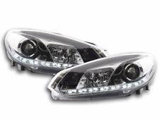 2 lights faros  4250540105796 LED VW Golf 6 1K 08- chrome