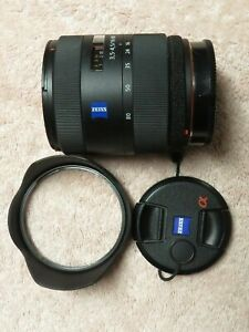 ZEISS SAL 16-80mm f/3.5-4.5 DT Lens - Sony A mount