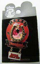 Disney 38746 Original Attraction Golden Horseshoe Revue Surprise Release Pin