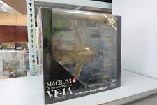 Yamato VF-1A Macross VALKYRIE ROBOTECH Japan ToysRus Edition 1/60 New