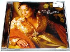 cd-album, Kathleen Battle - A Portrait, Classic, 18 Tracks